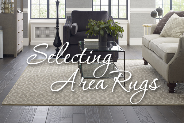 Selecting Area Rugs Bismarck Nd House Of Color