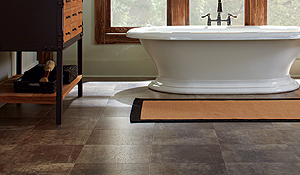 Tarkett® Luxury Vinyl Flooring was created to resist stains, scratches and scuffs.